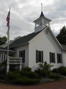 Little Twin Bible Church