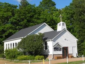 Luthern Church