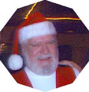 Big Santa Bill